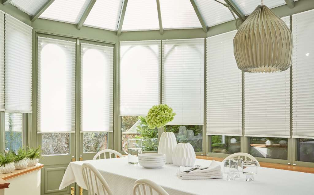 Conservatory Blinds in Peterborough