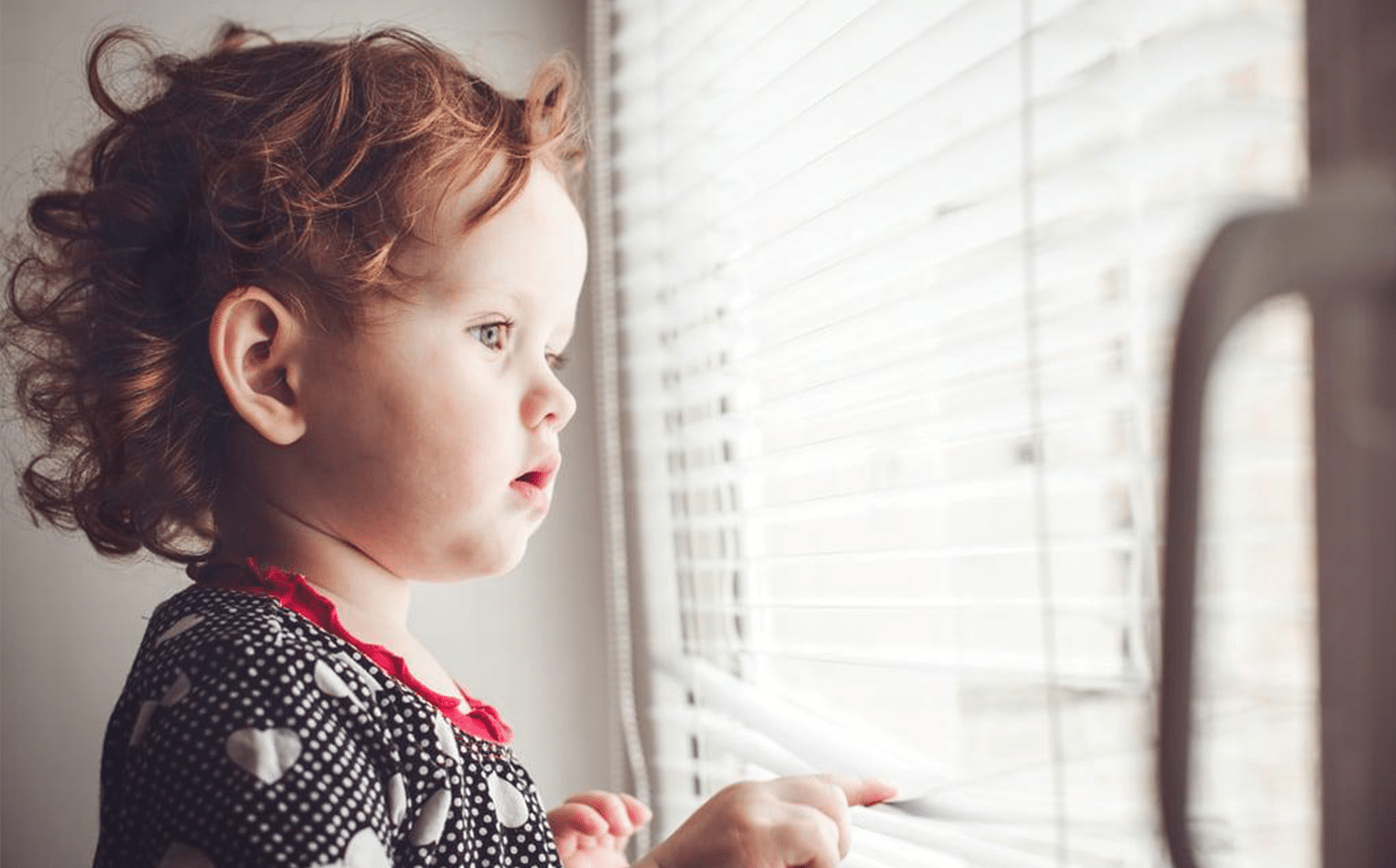 child friendly blinds