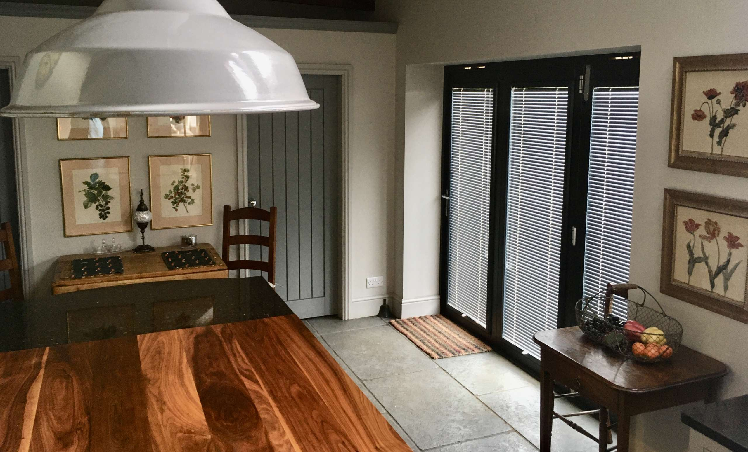 perfect fitted blinds