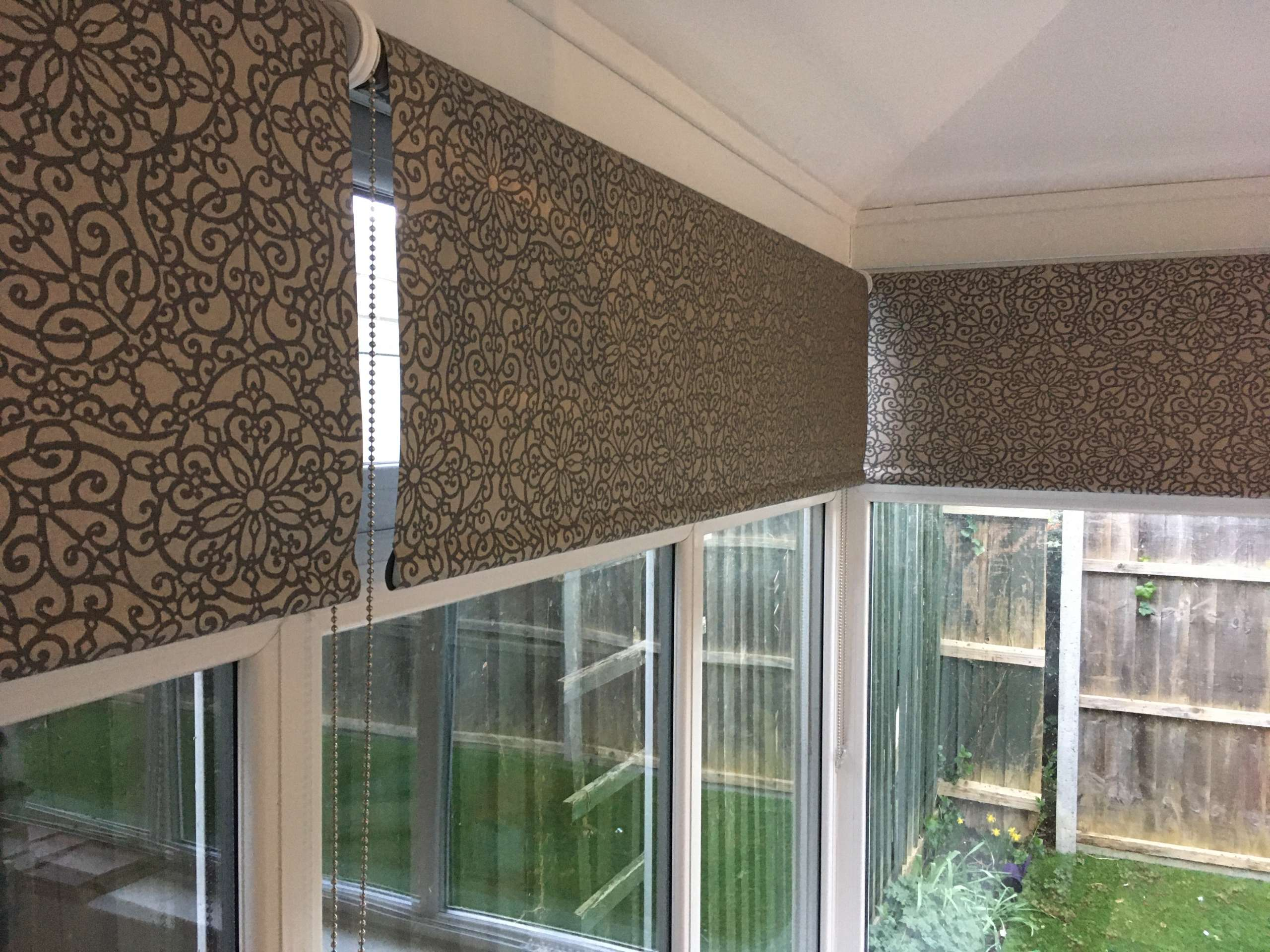 roller blinds fitted in peterborough