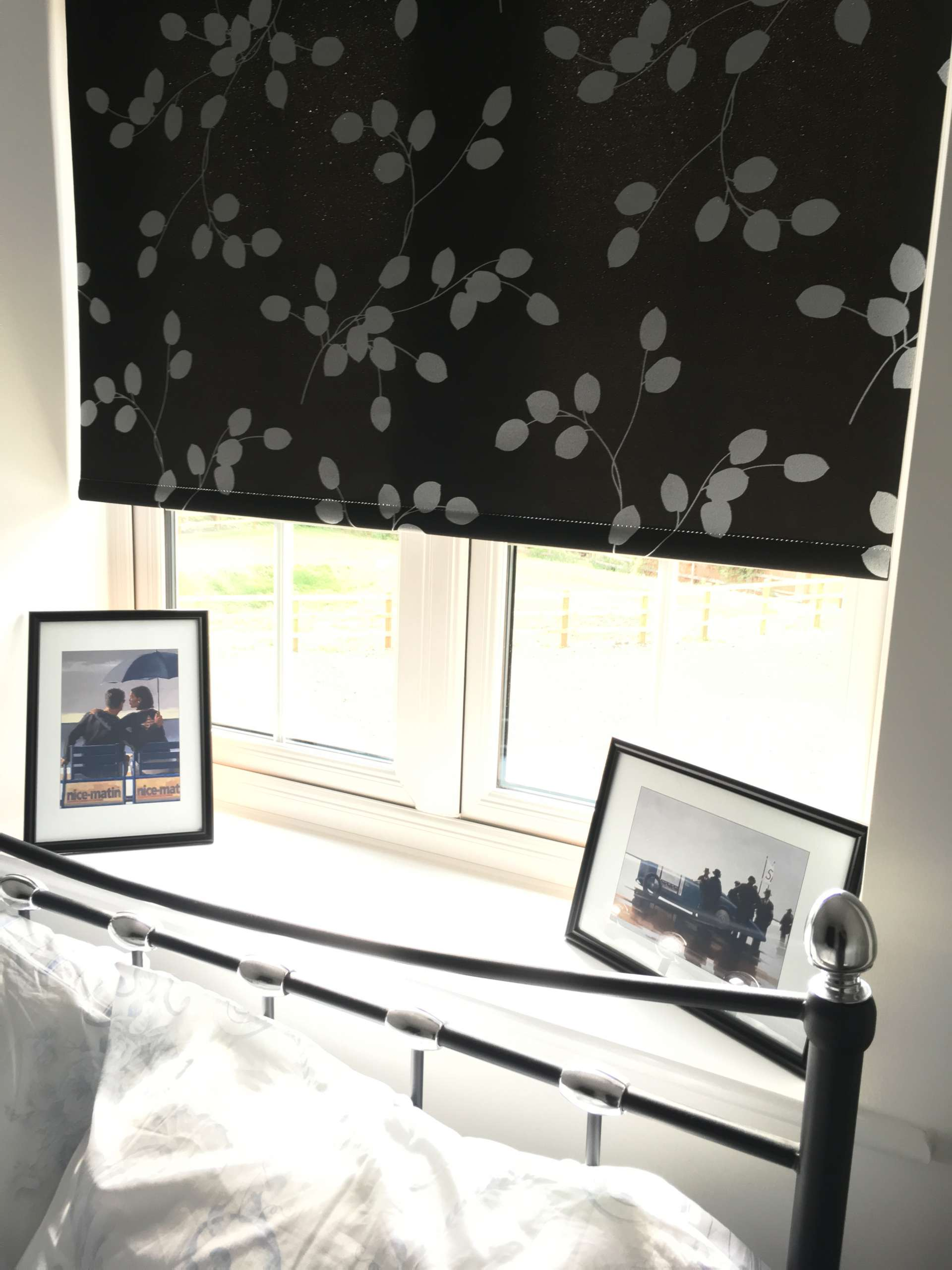 roller blinds fitted