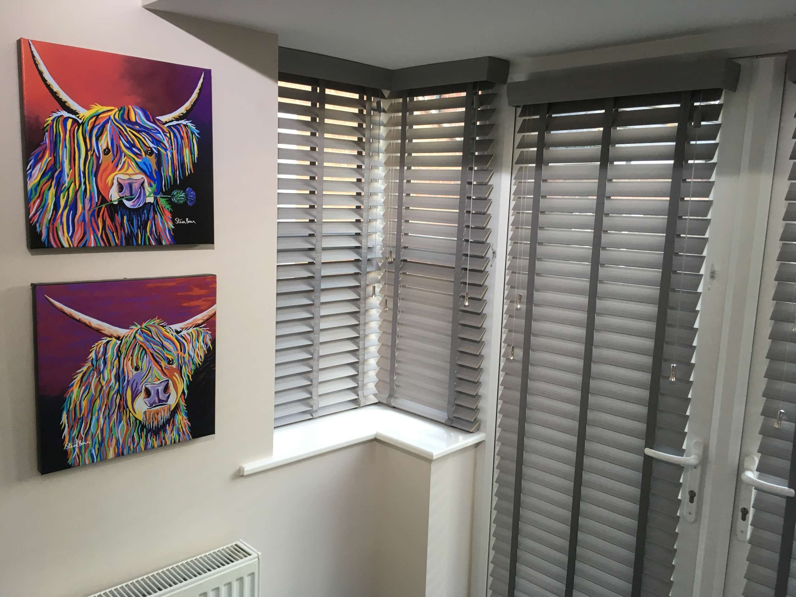 fitted blinds