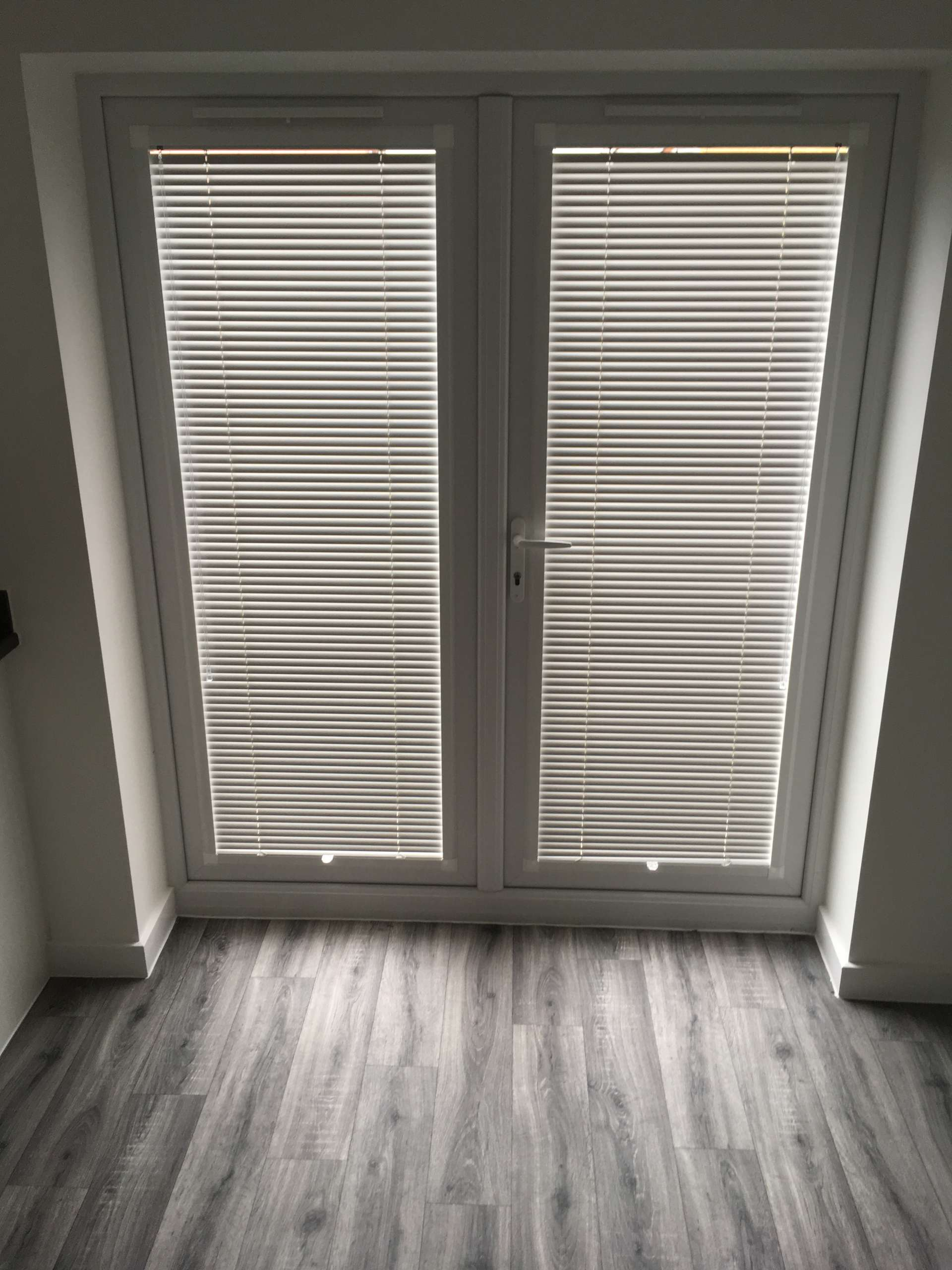 blinds for your new house